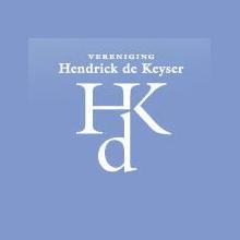 LOGO HENDRICK DE KEYSER