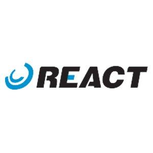 sponsors - logoreact