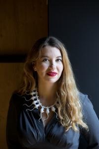"""""""Louter esthetische kunst interesseert me niet."""" Interview met Ann Demeester"""