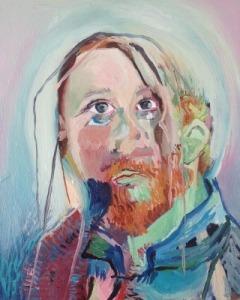 """Rutger van der Tas: """"Van Gogh is mijn held"""""""