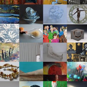 kunstenaars 300 x 300