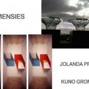 Galerie Gemund - Dimensies