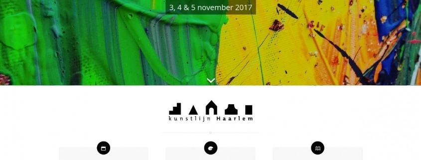 Kunstlijn Haarlem