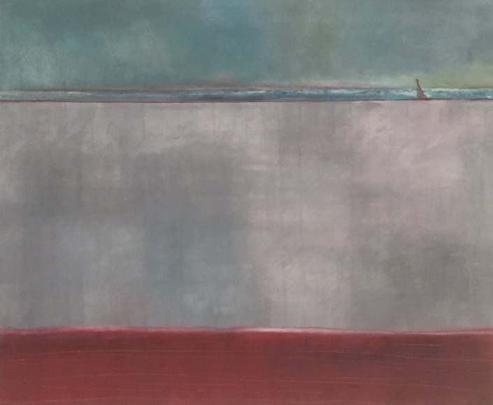 Margriet Gehrels - Rood