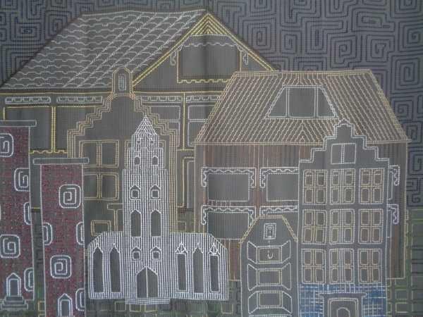 Christie Greeve - DraaDtaal-140x160-cm