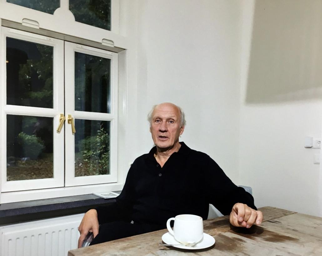 Ivo van der Bent - Herman van Veen