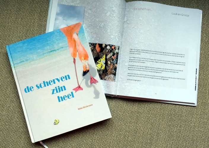 Mieke Mostermans