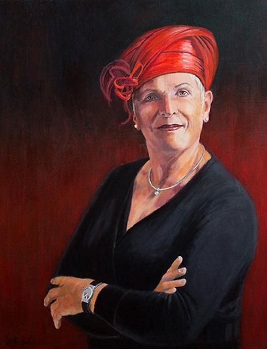 Lottie Buit