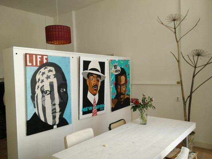 Galerie De Stockroos