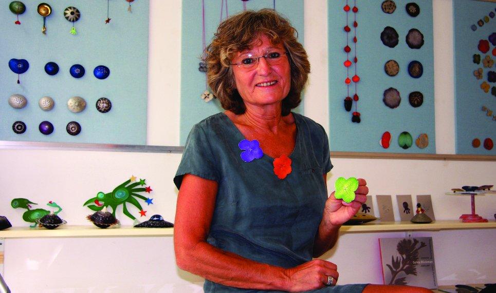 Sylvia Blickman