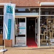 Pop-up galerie Bloemendaal
