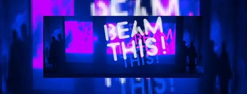 Beam This!